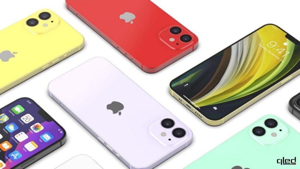 62028 Представлен самый маленький 5G-смартфон в мире – IPhone 12 mini