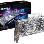 61957 Представлены карты Inno3D GeForce RTX 30 iChill Frostbite с водоблоком