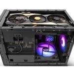 62099 SilverStone выпускает корпус для Mini ITX сборок SUGO 15