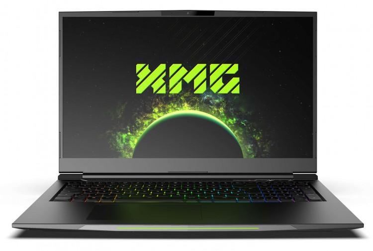 62119 XMG представила два мощных ноутбука NEO 15 и NEO 17