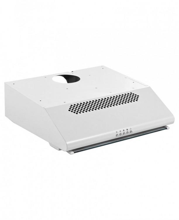 62165 Лучшие вытяжки для кухни. LEX Simple 2M 600 White