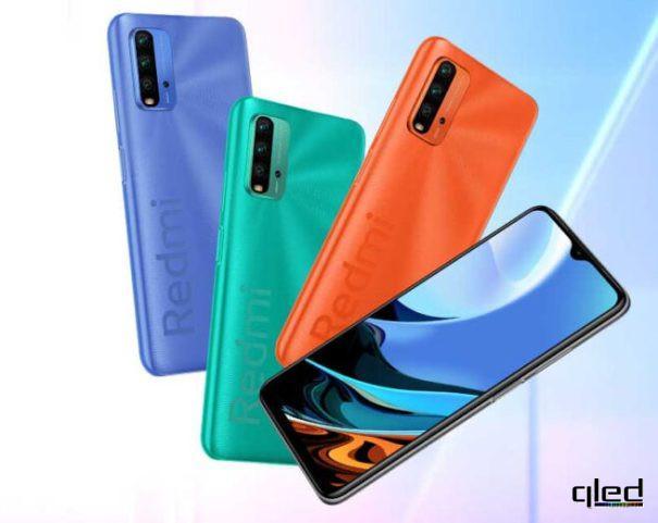 62403 На индийском рынке презентован новый бюджетник Redmi 9 Power