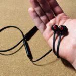 62169 Обзор Beats Flex. Лучшие наушники для iPhone в бюджете до 4 990 рублей