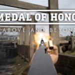 62154 В Medal of Honor: Above and Beyond появится многопользовательский режим
