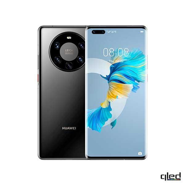 62141 Вышел новый флагманский смартфон Huawei Mate 40 Pro+