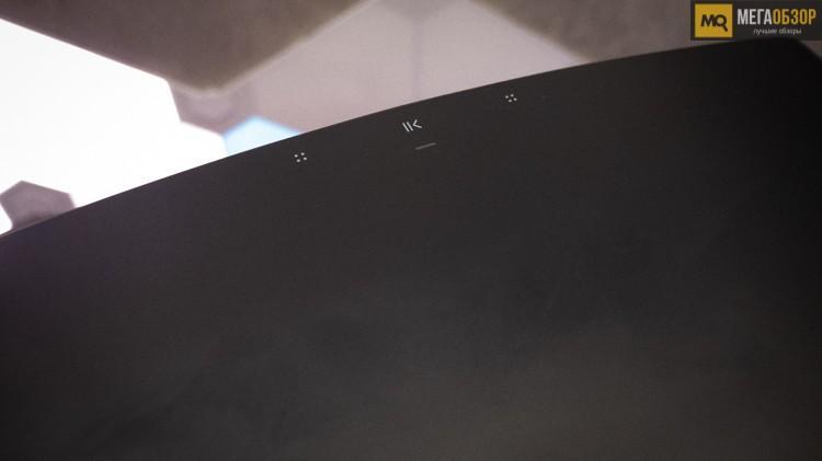 Sonos Five и Sonos Sub