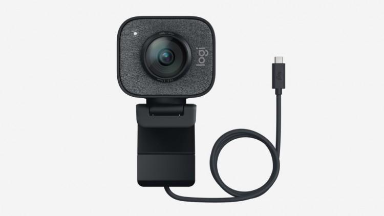 62696 Лучшая веб-камера. Logitech StreamCam