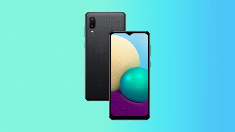 62785 Смартфон Samsung Galaxy A02 оценен в $100
