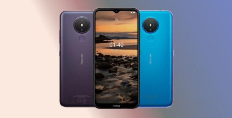 62880 Смартфон Nokia 1.4 дебютировал по цене 100 евро