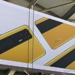 63026 Топовый смартфон Realme GT 5G засветился на фото