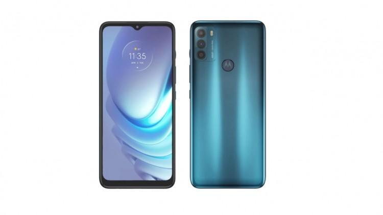 63307 Motorola Moto G50 официально продается за 249,99 евро