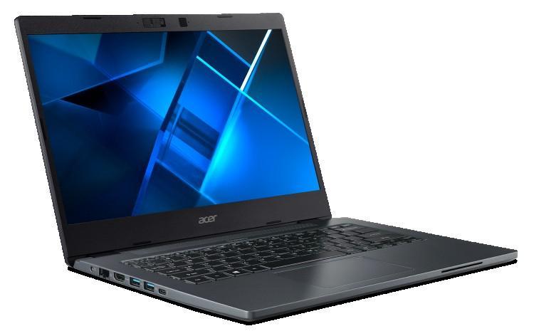 63079 Ноутбук Acer TravelMate P4 оценен в 78 тысяч рублей