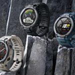 63261 Спортивные умные часы Amazfit T-Rex Pro для экстремальных видов спорта