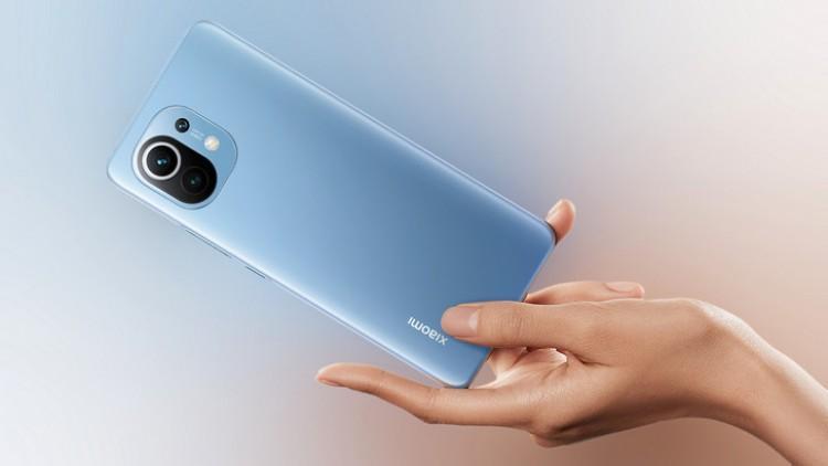 63302 Xiaomi Mi 11 Lite 5G первым получит SoC Snapdragon 780G
