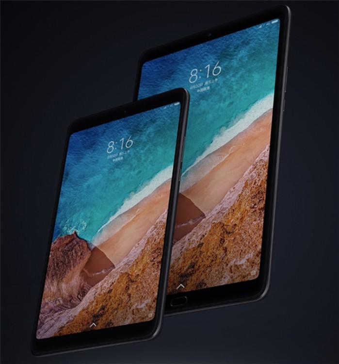 63329 Планшет Xiaomi следующего поколения может иметь функцию рабочего стола