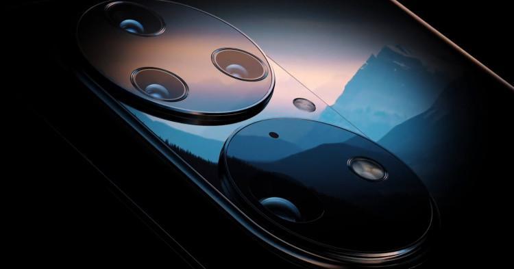 63340 Характеристики Huawei P50 утекли в сеть