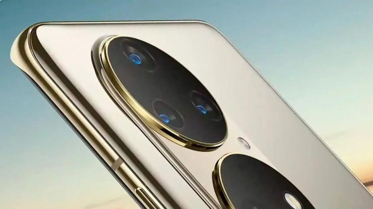 63379 Huawei P50 Pro полностью рассекречен перед анонсом