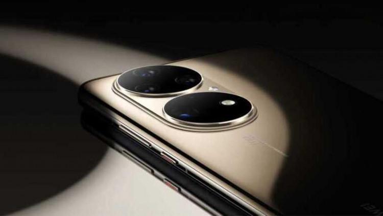 63388 Huawei P50 Pro все же получит версию с 5G