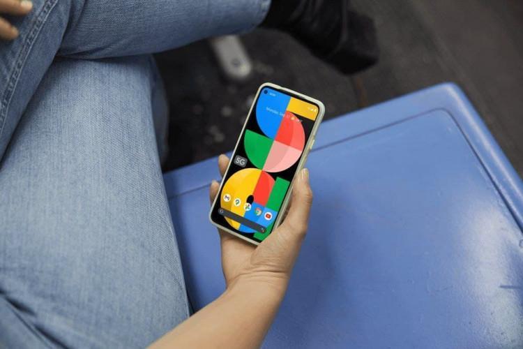 63498 Google Pixel 5a 5G оценен в 450 долларов