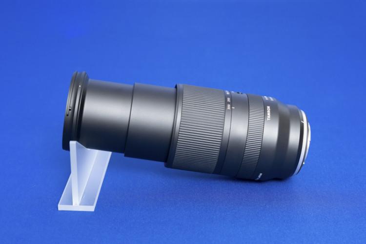 63537 Объектив Tamron 18-300mm F/3.5-6.3 выйдет через месяц