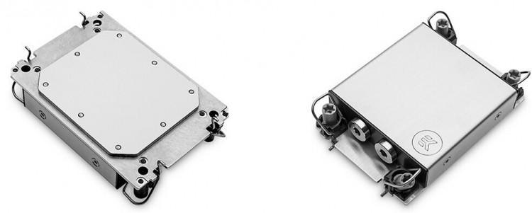 63393 Водоблок серии EK Pro разработан для процессоров Intel Xeon W-3300