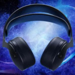 63652 Беспроводная гарнитура 3D Pulse появится в новом цветовом исполнении «Черная полночь»