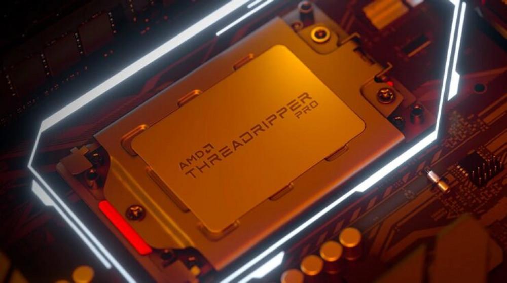 63574 Первые тесты процессора AMD Ryzen Threadripper PRO 5995WX