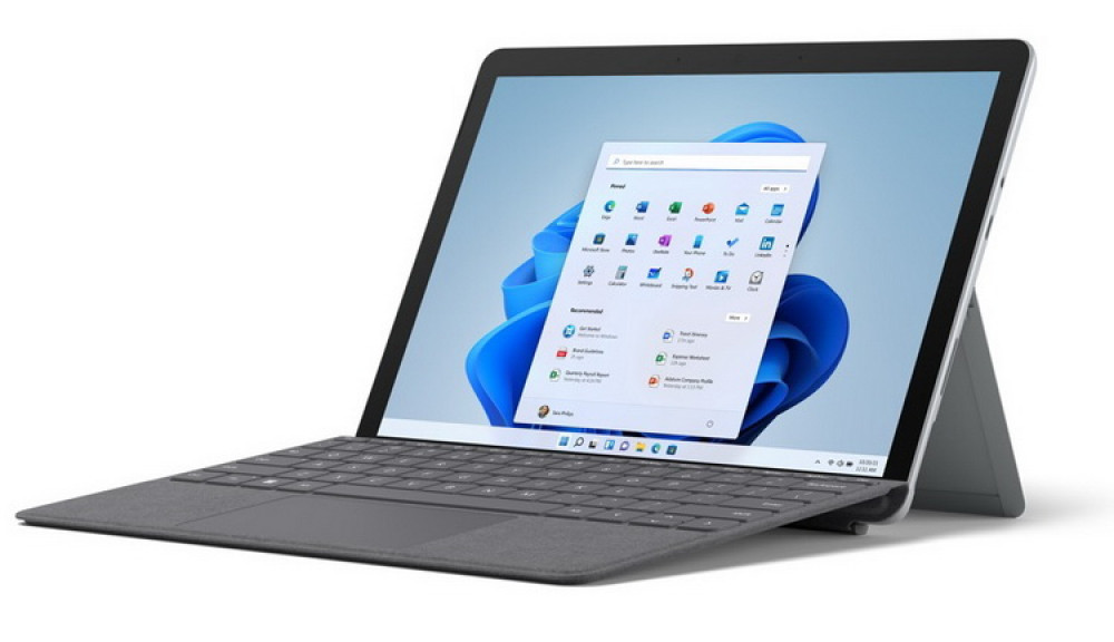 63683 Представлен планшет Microsoft Surface Go 3