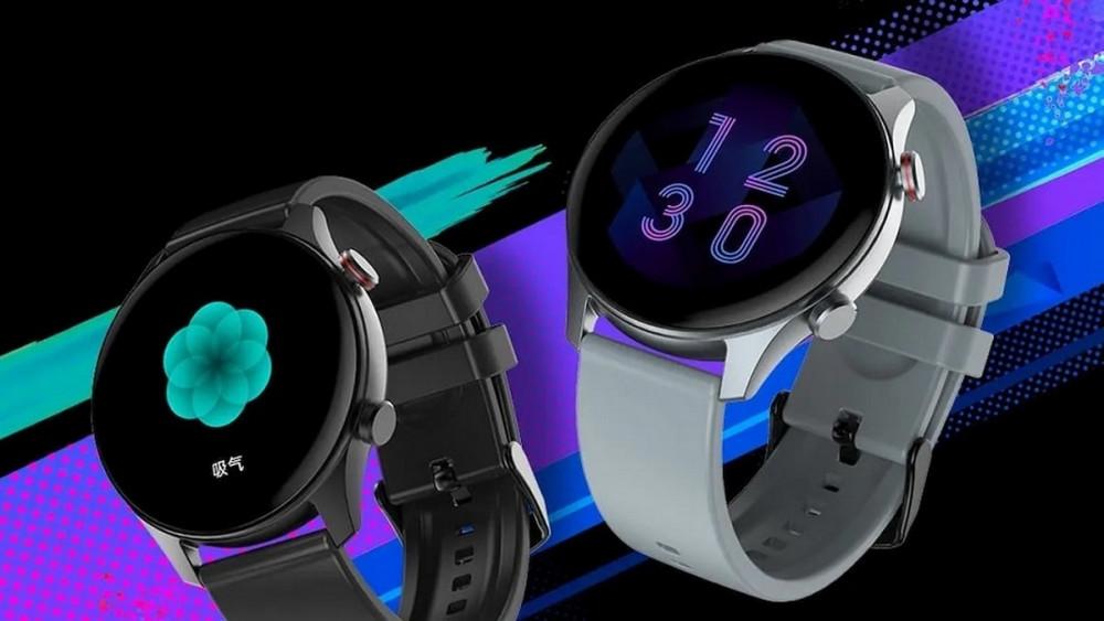 63600 Смарт-часы Red Magic Watch Vitality Edition оценены в 77$