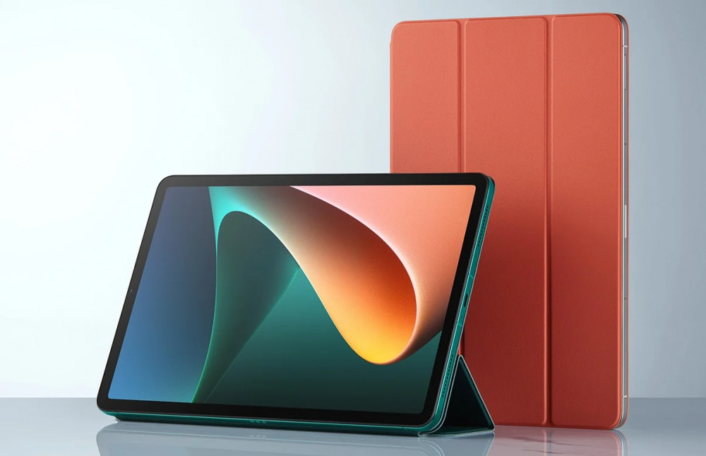 63624 Стала известна европейская цена планшета Xiaomi Mi Pad 5
