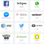 63770 Facebook, WhatsApp и Instagram не работают во всем мире