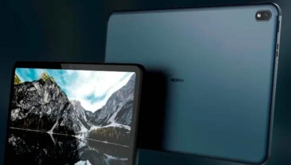 63784 Nokia готовит к релизу классный планшет