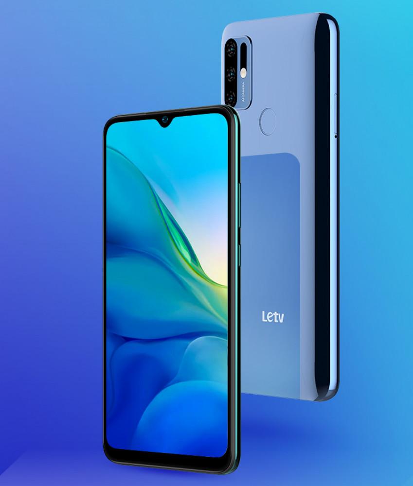 63744 Смартфон LeTV S1 оценен в 245 долларов